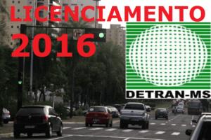 calendario licenciamento anual 2016 detran ms vencimentos prazos final placa (1)